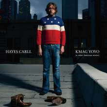 Hayes Carll: KMAG YOYO (& Other American Stories), CD