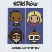 The Black Eyed Peas: Beginning (180g), 2 LPs