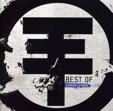 Tokio Hotel: Best Of (German Version), CD