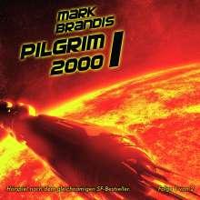 Mark Brandis: Mark Brandis 13: Pilgrim 2000 (Teil 1 von 2), CD