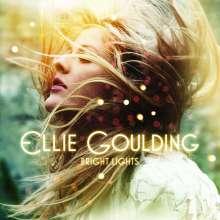 Ellie Goulding: Bright Lights, CD