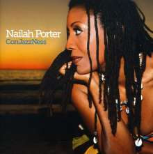 Nailah Porter: ConJazzNess, CD