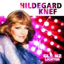 Hildegard Knef: Glanzlichter, CD