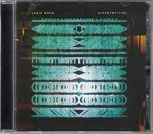 Jamie Woon: Mirrorwriting, CD