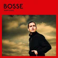 Bosse: Wartesaal, CD