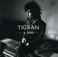 Tigran: A Fable, CD