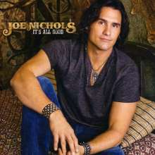 Joe Nichols: It's All Good, CD