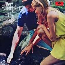 Bert Kaempfert (1923-1980): Free And Easy (Re-Release), CD