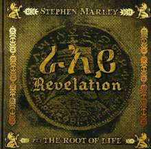 Stephen Marley & Damian 'Jr. Gong' Marley: Revelation Part 1: The Root Of Life, CD