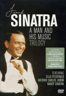Frank Sinatra (1915-1998): A Man And His Music: Trilogy, DVD