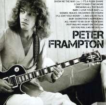 Peter Frampton: Icon, CD