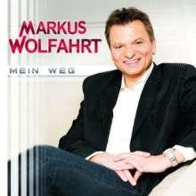 Markus Wolfahrt: Mein Weg, CD