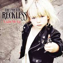 The Pretty Reckless: Light Me Up, CD