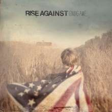 Rise Against: Endgame, CD