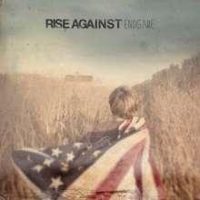 Rise Against: Endgame (180g), LP