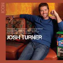 Josh Turner: Icon, CD