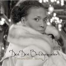 Dee Dee Bridgewater (geb. 1950): Midnight Sun (Best Of), CD