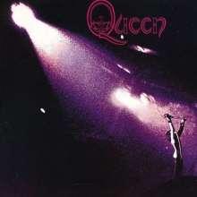 Queen: Queen (2011 Remaster), CD