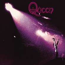 Queen: Queen (2011 Remaster) (Deluxe-Edition), 2 CDs