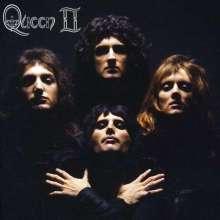 Queen: Queen II (2011 Remaster), CD