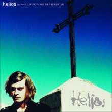 Phillip Boa & The Voodooclub: Helios (Remastered), CD