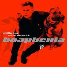 Phillip Boa & The Voodooclub: Boaphenia (Remastered), CD