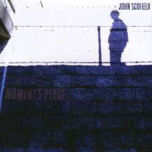 John Scofield (geb. 1951): A Moment's Peace, CD