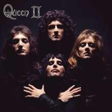 Queen: Queen II (2011 Remaster) (Deluxe-Edition), 2 CDs