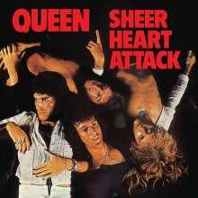 Queen: Sheer Heart Attack (2011 Remaster) (Deluxe Edition), 2 CDs