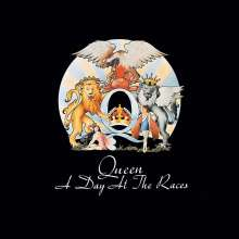 Queen: A Day At The Races (2011 Remaster) (Deluxe Edition), 2 CDs