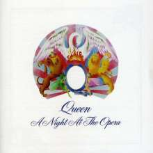 Queen: A Night At The Opera, CD