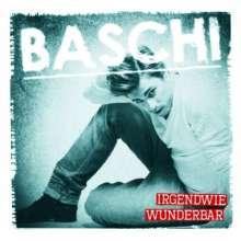 Baschi: Irgendwie wunderbar (2-Track), Maxi-CD