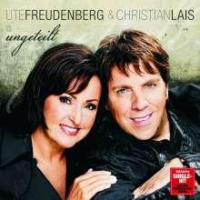 Ute Freudenberg & Christian Lais: Ungeteilt, CD