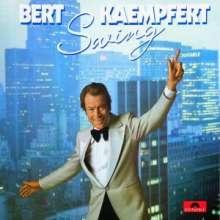 Bert Kaempfert (1923-1980): Swing (Re-Release), CD