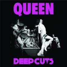 Queen: Deep Cuts Volume 1 (1973 - 1976), CD