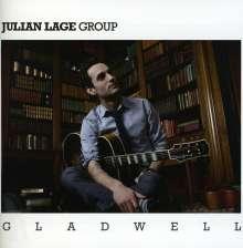 Julian Lage (geb. 1987): Gladwell, CD