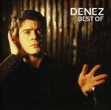 Denez Prigent: Best Of Denez, CD