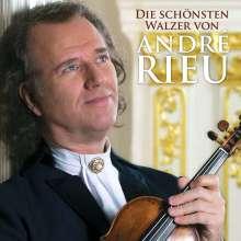 André Rieu: Die schönsten Walzer von Andre Rieu, CD