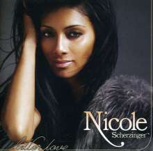 Nicole Scherzinger: Killer Love, CD