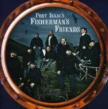 The Fisherman's Friends: Port Isaac's Fisherman's Friends, CD