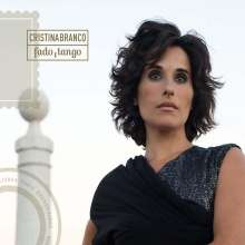 Cristina Branco (geb. 1972): Fado / Tango, CD