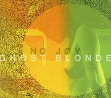 No Joy: Ghost Blonde, CD