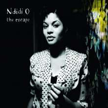 Ndidi O. (Onukwulu): The Escape, CD