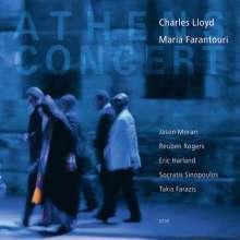 Charles Lloyd & Maria Farantouri: Athens Concert, 2 CDs