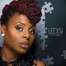 Ledisi: Pieces Of Me, CD