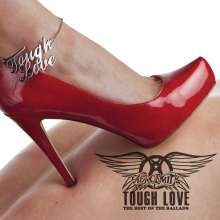 Aerosmith: Tough Love: The Best Of The Ballads, CD