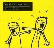 Bugge Wesseltoft & Henrik Schwarz: Duo, CD