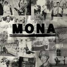 Mona: Mona, CD