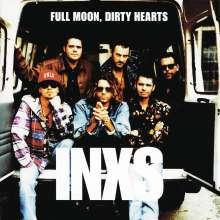 INXS: Full Moon, Dirty Hearts (2011 Remaster), CD