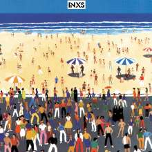 INXS: INXS (2011 Remaster), CD